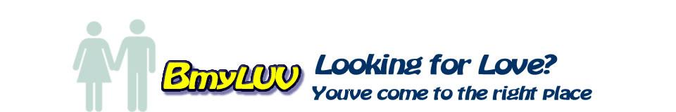 BmyLUV Online Dating Site
